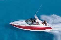 Thunderbird Formula 280 Sun Sport Cuddy Cabin Boat