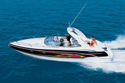 Sea Ray Boats 310 Sunsport Cuddy Cabin Boat