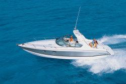 Thunderbird Formula 330 Sun Sport Cuddy Cabin Boat