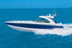 Thunderbird Formula 400 Super Sport Cruiser Boat