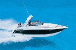Thunderbird Formula 27 Performance Cruiser Cruiser Boat