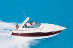 Formula Boats 34 Cruiser Boat