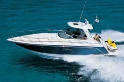 Formula Boats 40 Cruiser Boat