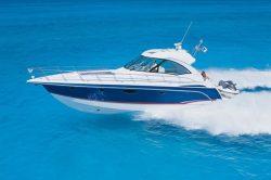 Formula Boats 45 Yacht Motor Yacht Boat