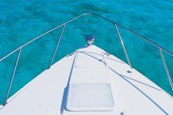Formula Boats 48 Yacht Motor Yacht Boat