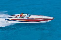 Formula Boats 353 FAS3TECH Sport High Performance Boat