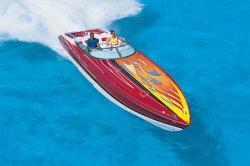 Formula Boats 382 FAS3TECH High Performance Boat