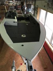 2016 Kingfisher Boats 2025 SC XP Delano MN