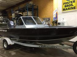 2018 Kingfisher Boats 1925 Flex Sport Delano MN