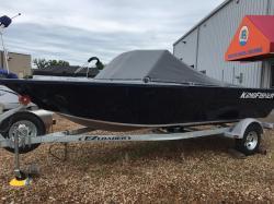 2018 Kingfisher Boats 1825 Falcon Delano MN