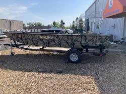 2021 SeaArk Boats 2072 FXT Delano MN