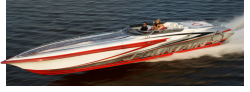 2010 - Fountain Boats - 47 Lightning