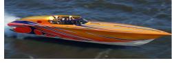 2010 - Fountain Boats - 42 Poker Run
