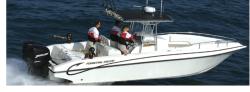 2010 - Fountain Boats - 31 Center Console
