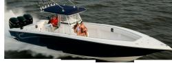 2010 - Fountain Boats - 38 Center Console