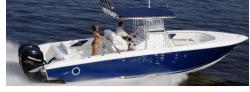 2010 - Fountain Boats - 32 Center Console