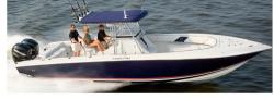 2010 - Fountain Boats - 34 Center Console