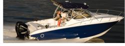 2010 - Fountain Boats - 33 Sportfish Cruiser