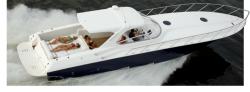 2010 - Fountain Boats - 48 Express Cruiser