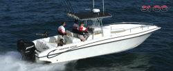 2011 - Fountain Boats - 31 Center Console