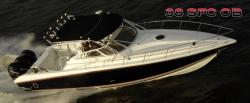 2013 - Fountain Boats - 38 Sportfish Cruiser OB