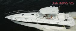 2013 - Fountain Boats - 38 SFC IO