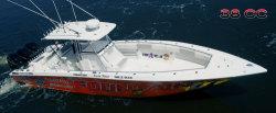 2013 - Fountain Boats - 38 CC