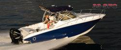 2013 - Fountain Boats - 33 Sportfish Cruiser