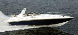 2014 - Fountain Boats - 38 Express Cruiser