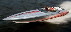 2014 - Fountain Boats - 38 Lightning