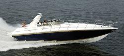 2015 - Fountain Boats - 38 Express Cruiser