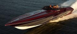 2015 - Fountain Boats - 42 Lightning
