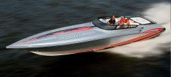 2015 - Fountain Boats - 38 Lightning