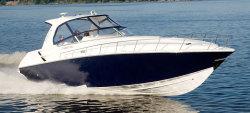 2017 - Fountain Boats - 38 Express Cruiser