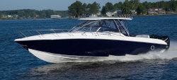 2017 - Fountain Boats - 38 Sportfish LX