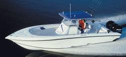 2017 - Fountain Boats - 34 Sportfish CC Open Bow