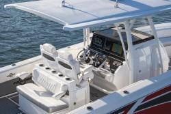 2019 - Fountain Boats - 34CC LS