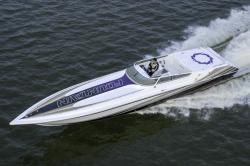 2019 - Fountain Boats - 42 Lightning