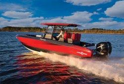 2020 - Fountain Boats - 34SC