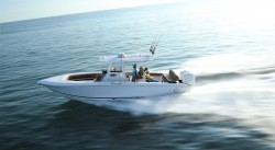 2020 - Fountain Boats - 34CC