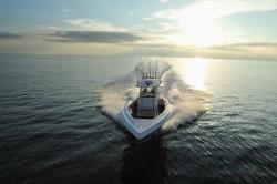 2020 - Fountain Boats - 38CC