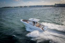 2020 - Fountain Boats - 39NX