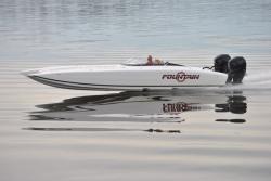 2020 - Fountain Boats - 34 Thunder Cat