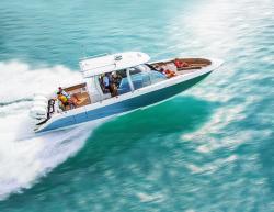 2020 - Fountain Boats - 43NX