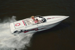 Fountain Boats 29 Fever High Performance Boat