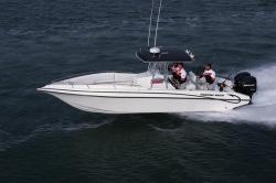 Fountain Boats 31- Sportfish Center Console Boat