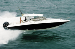 Fountain Boats 38 Luxury Edition Boat