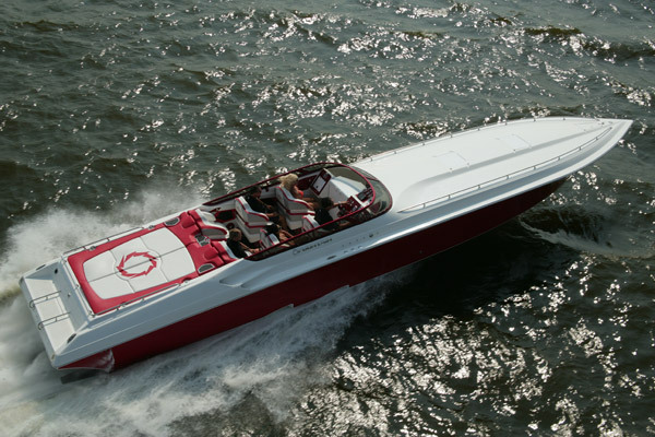 Fountain Boats For Sale >> Research Fountain Boats on iboats.com
