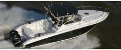 Fountain Boats - 33 SportFish Cruiser