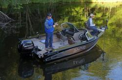 2018 Lund Boats 1875 Crossover XS Fox Lake IL